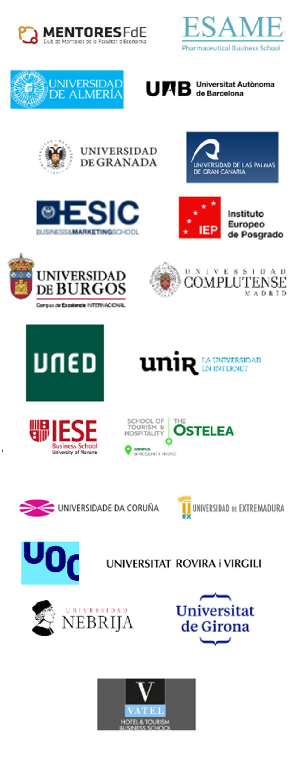 Casos de éxito universidades